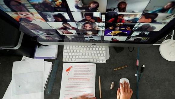 Esta herramienta es perfecta para utilizarla como borrador al momento de brindar una clase o conferencia (Foto: Reuters)