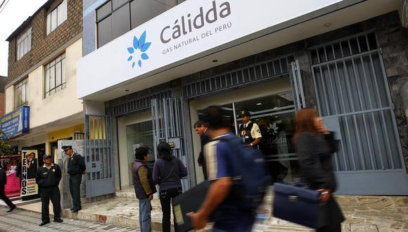 2004: Cálidda tiene a cargo la distribución de gas natural en Lima y Callao. Se ha registrado 731,390 conexiones vigentes a noviembre de 2018. Inversión ejecutada: US$934 millones a marzo de 2018. (Foto: GEC)