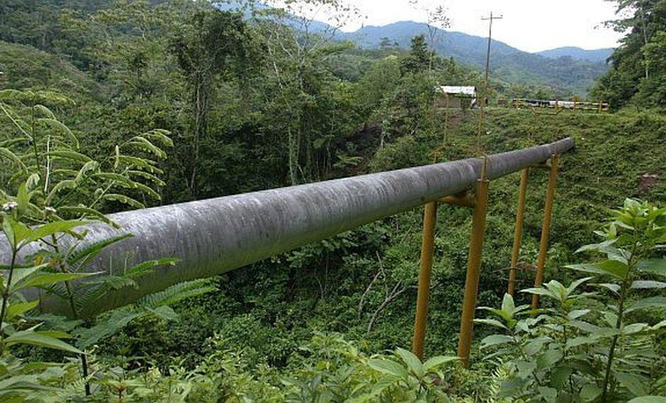 Los ataques al Oleoducto Norperuano dañan el medio ambiente. (Foto: GEC)