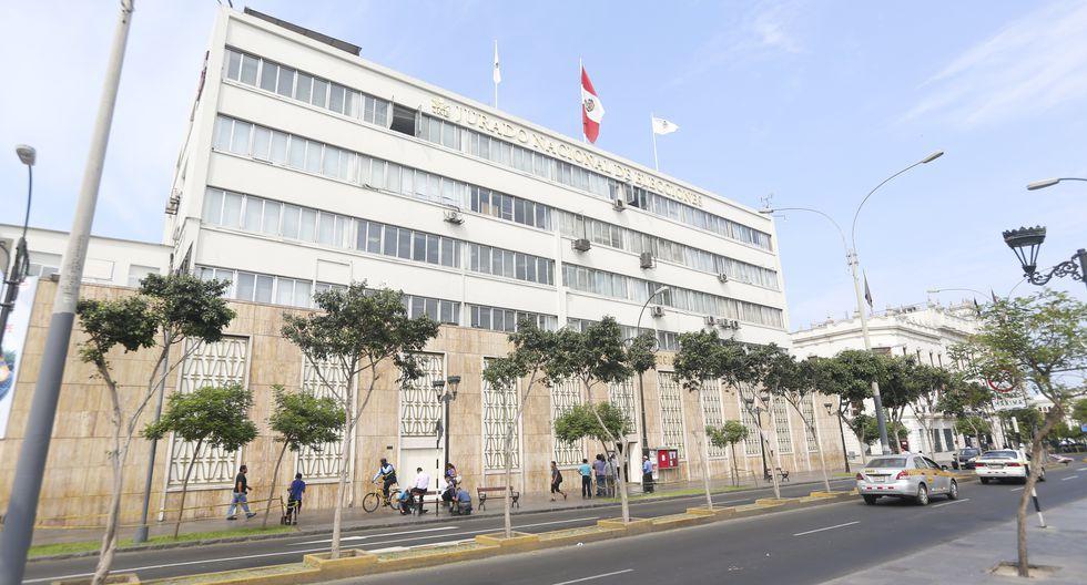 Las elecciones parlamentarias se llevaron a cabo el domingo 26 de enero del 2020. (Foto: GEC)