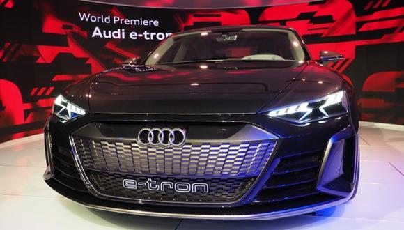 La esperada final será el 17 de abril, en el inicio del Auto Show de Nueva York. (Foto: AFP)