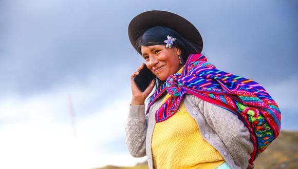 Banda 3.5GHz es una de las identificadas para la prestación de servicios de Telecomunicaciones Móviles Internacionales, señaló el MTC. (Foto: MTC)