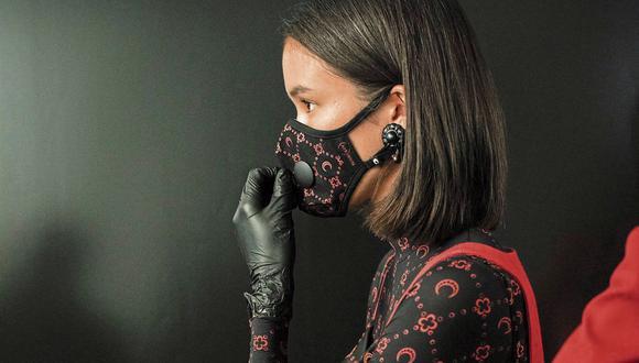 Cuidado. Lo aconsejable es que las mascarillas de tela sean lavadas a diario y se sequen a altas temperaturas. (Foto: Airinum)