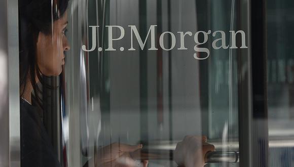 JPMorgan. (Foto: Difusión)