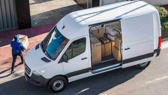 Los e-commerce buscan contratar servicios delivery para entregar sus pedidos.