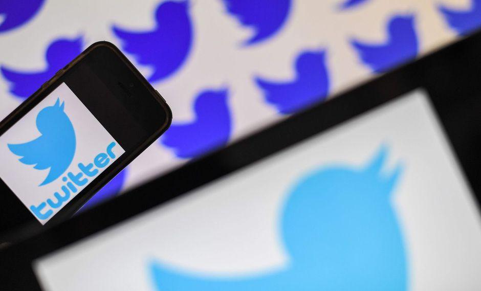Twitter cuenta con 330 millones de usuarios en todo el mundo. (Foto: AFP)