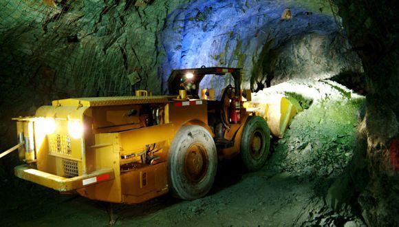"""""""Nos apoyamos en que hay mayor positivismo y mayor financiamiento gracias al incremento de los precios internacionales de metales"""", explicó el viceministro Ricardo Labó."""