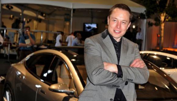 Elon Reeve Musk es físico, inversor y magnate sudafricano con nacionalidad canadiense y estadounidense. (Foto: AFP)
