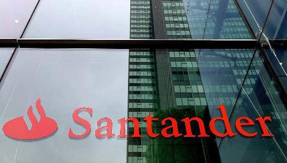 """Cuando se le preguntó sobre un posible partido populista en el poder en España, Santander dijo que está comprometido a """"trabajar estrechamente con los gobiernos en todos los mercados en los que operamos""""."""