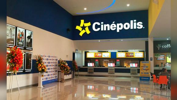 Cinépolis, cuyos cines de lujo cuentan con espacios más amplios entre filas y sirven cócteles artesanales, tiene más posibilidades que algunos de sus pares con mayor apalancamiento que ya han sido reestructurados. (Foto: Perú Retail)