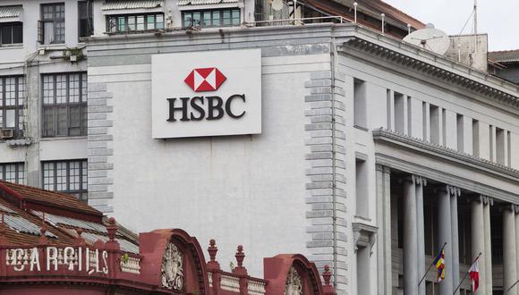 9 HSBC  UK  US$ 18.3 MM