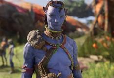 """La gran feria E3 comienza con imágenes del videojuego """"Avatar"""""""