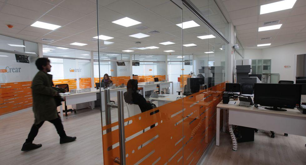 Le presentamos cinco maneras de hacer más eficiente y aprovechar mejor el espacio de trabajo. (Foto: USI)