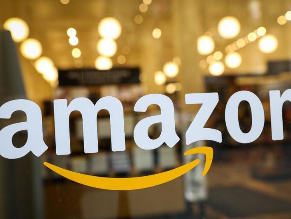 1.Amazon   (US$ 54,188 millones). (Foto: AFP)