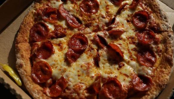 La cadena de pizzas ha cerrado temporalmente unos 50 locales en China debido al brote de coronavirus en el país. (Foto: Getty Images)