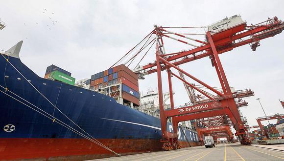 China fue el principal destino de las exportaciones peruanas al registrar un valor de US$ 1,087 millones en marzo. (Foto: GEC)
