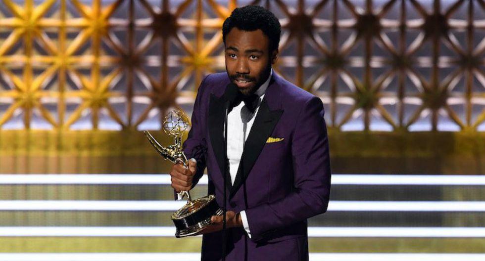 FOTO 8 | Mejor actor protagonista de una serie de comedia: Donald Glover – 'Atlanta' (Foto: Getty Images)