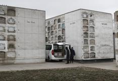 COVID-19: Minsa reporta 68 nuevos decesos y el número acumulado de fallecidos llega a 31,938