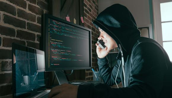 Cibercriminales. Su ataque acabó y bancos remedian daño.