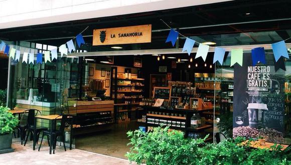 Desde que abrieron su primer local en el 2014, La Sanahoria fue testigo de cómo crecía la demanda por productos saludables.  (Foto: Facebook La Sanahoria)
