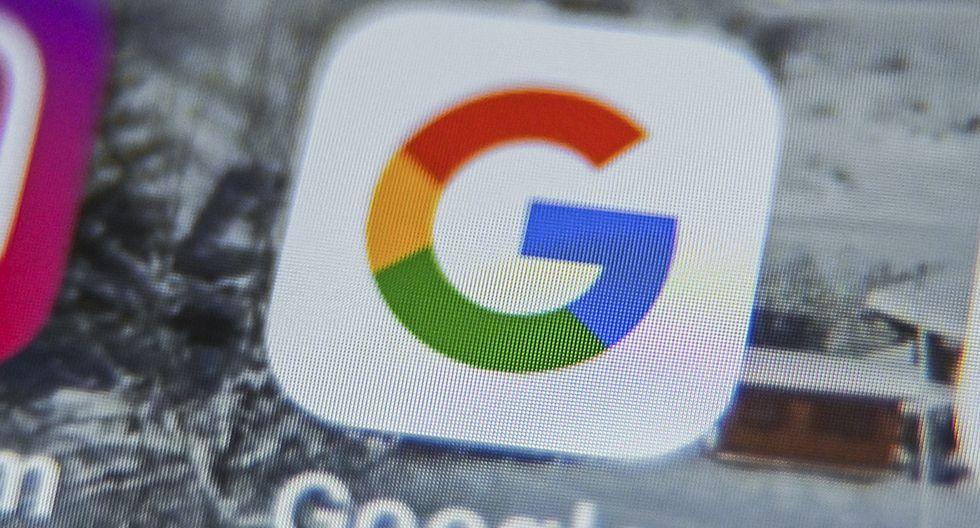 Google. (Foto: AFP)