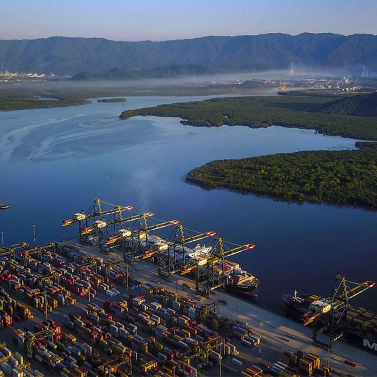 Análisis preliminar sobre movimiento de contenedores en la región de la CEPAL