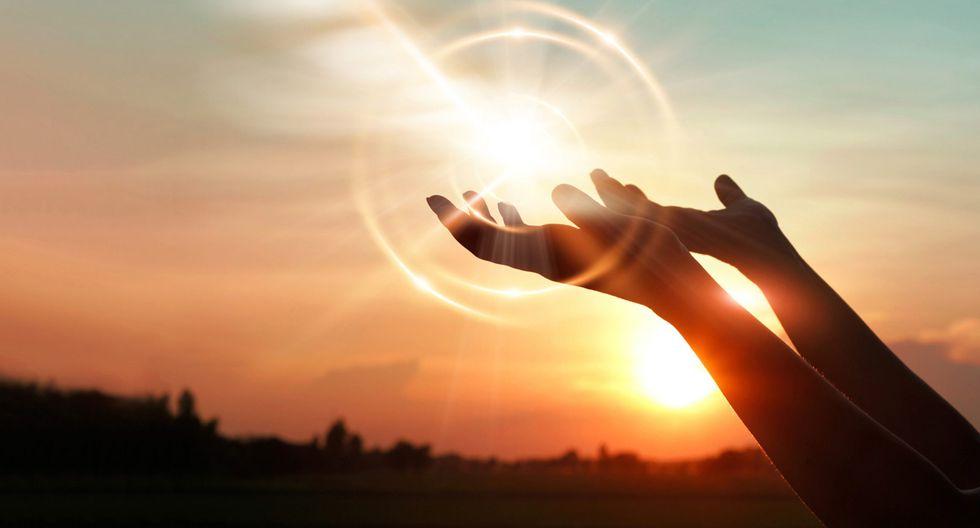 FOTO 10 | Pon tus ojos en Dios 'creador y consumador' de la Fe (Foto: iStock)