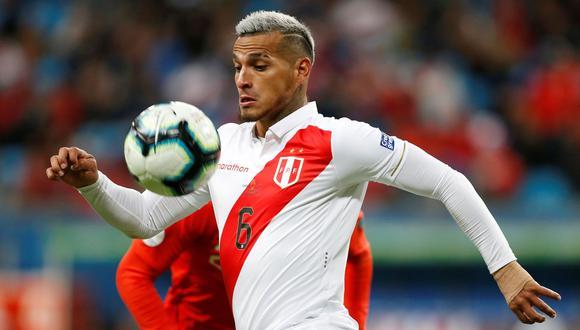 Miguel Trauco - El lateral izquierdo peruano vale US$2.00 millones. (Foto: Reuters)