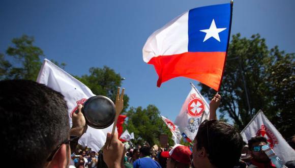 La economía chilena crecería en el primer cuarto de 2020