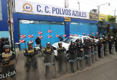 Polvos Azules reabrirá sus puertas tras acuerdo entre Municipalidad de La Victoria y comerciantes