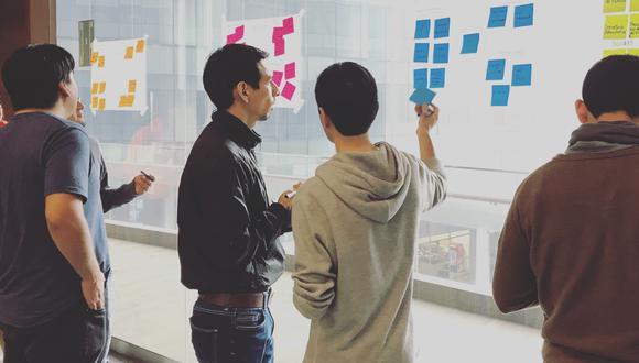 A las incubadoras llegan los emprendedores con sus ideas de negocios un poco avanzadas o en una etapa muy temprana. (Foto: Referencial/ Fundación Romero)