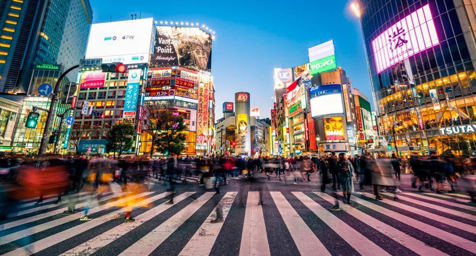 FOTO 1 | 1. Pasaporte de Japón (puedes acceder a 191 países y territorios) (Foto: iStock)