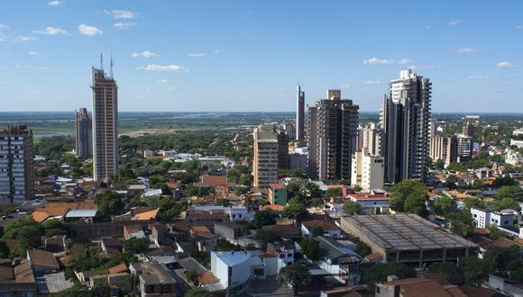 América Latina. (Foto: Shutterstock)