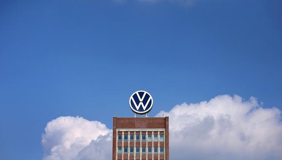 El grupo Volkswagen ya ha avanzado que no está interesado en vender la marca. (Foto: AFP)