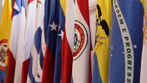 FOTO 7 | Este compromiso no es vinculante. Puede ser meramente político, como también puede incluir planes específicos que impacten el escenario de los países miembros. (Foto: Difusión)