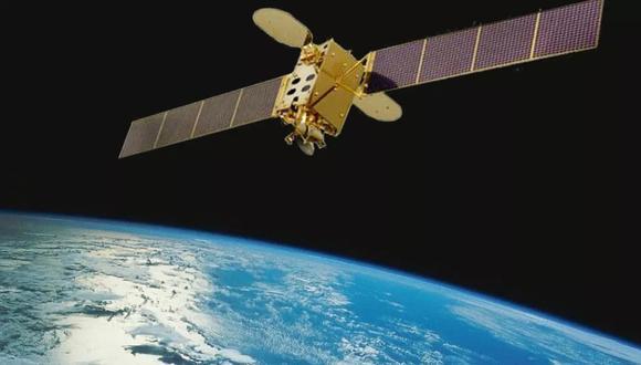 El TKSAT-1 ha sido construido sobre una plataforma DFH-4. Su carga útil constituida por cinco antenas y 30 transpondedores proporciona un ancho de banda de 1,232 MHz. (Foto: Difusión)