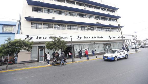 Conozca aquí todos los detalles sobre el pago del Bono Yanapay Perú de S/ 350. (Foto: Jorge Cerdán / GEC)