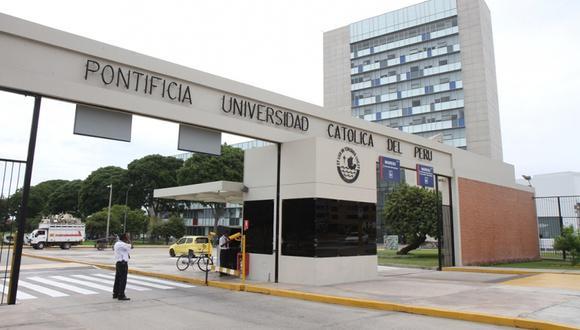 FOTO 5   Universidad Nacional de Colombia. Posición en ranking global: 39. (Foto: Twitter)