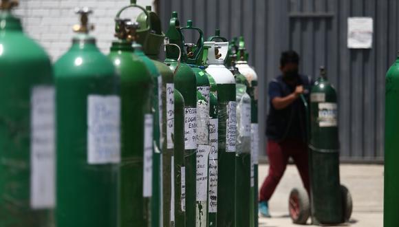 Minsa anuncia cancelación de contrato con la UNI para instalación de 47 plantas de oxígeno.  (Foto: Referencial/ Archivo GEC)