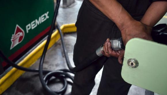 Fitch Ratings rebajó los bonos de Pemex la semana pasada a un nivel por encima de basura.