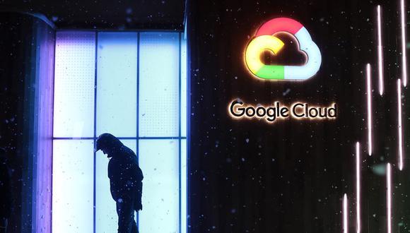 Google Cloud, el tercer proveedor de servicios en la nube del mundo, está tratando de utilizar el impulso de seguridad del gobierno de EE.UU. para expandir el número y tamaño de sus contratos (Foto: Archivo/GEC)