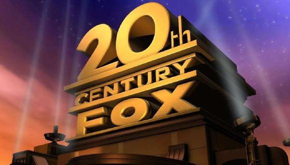 20th Century Fox.