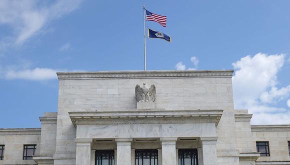 El presidente de la Fed de Boston, Eric Rosengren, y su par de la Fed de Chicago, Charles Evans, ofrecieron opiniones sombrías sobre las perspectivas económicas y dijeron que el Congreso necesita promulgar más estímulos fiscales. (Foto: AFP)