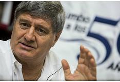 Raúl Diez Canseco será precandidato presidencial de Acción Popular el 2021