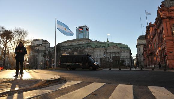 En Argentina, algunos millonarios se resistieron a pagar el impuesto antes del plazo del Gobierno del 16 de abril. (Foto: EFE)