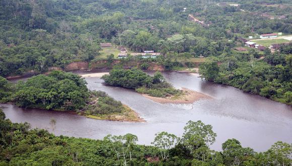 Entre agosto del 2019 y julio del 2020, la deforestación en la selva amazónica aumentó un 9.5% frente al periodo anterior y alcanzó su mayor nivel desde el 2008, según cifras del Instituto Nacional de Pesquisas Espaciales (INPE) de Brasil. (Foto: GEC)