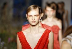 Glamour y energía pop-art en el primer día de la Semana de la Moda de Nueva York