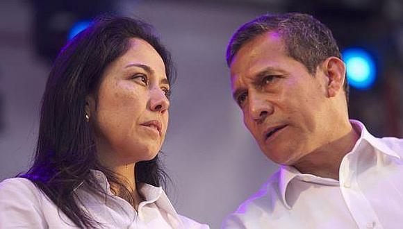 Los Graña y Montero declararon sobre los supuestos aportes económicos entregados por Odebrecht a Ollanta Humala y Nadine. (Foto: GEC)