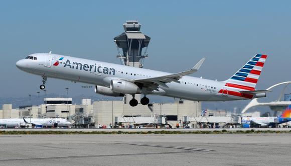 American Airlines Group Inc. obtuvo US$ 4,3 mil millones en puntos de fidelidad en el 2019. (Foto: Reuters)
