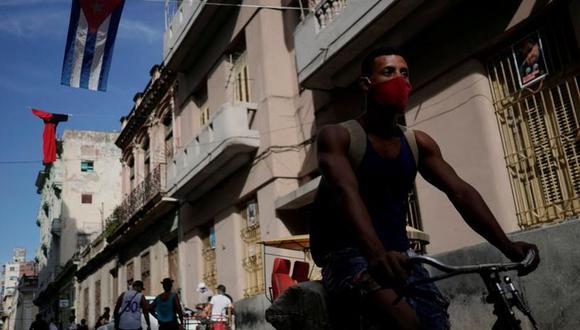 Cuba había solicitado a principios de este año, una moratoria de dos años y la exención de sanciones por pagos atrasados debido a la nueva pandemia de coronavirus. (Foto: Reuters)
